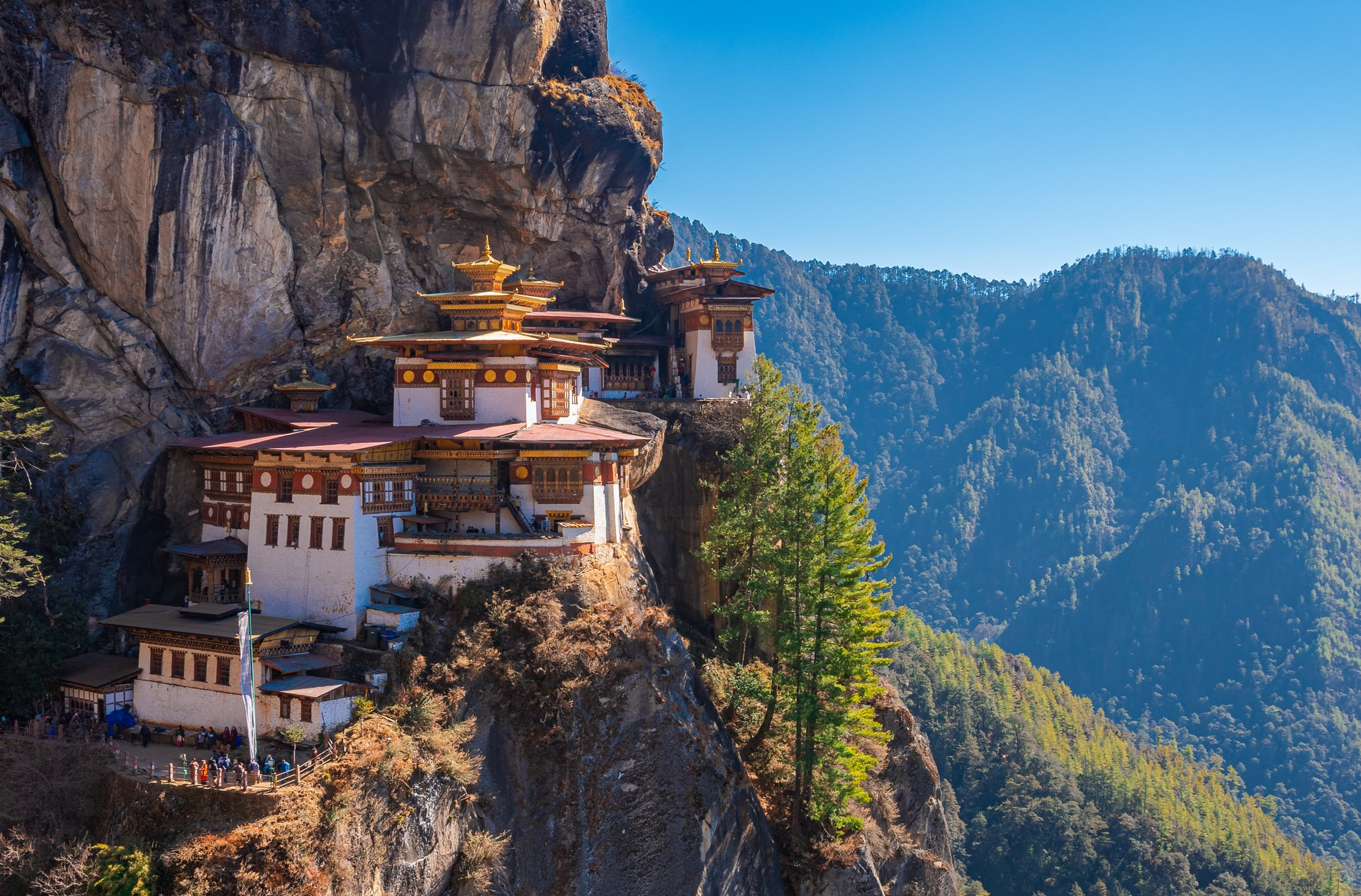Guide gay du Bhoutan