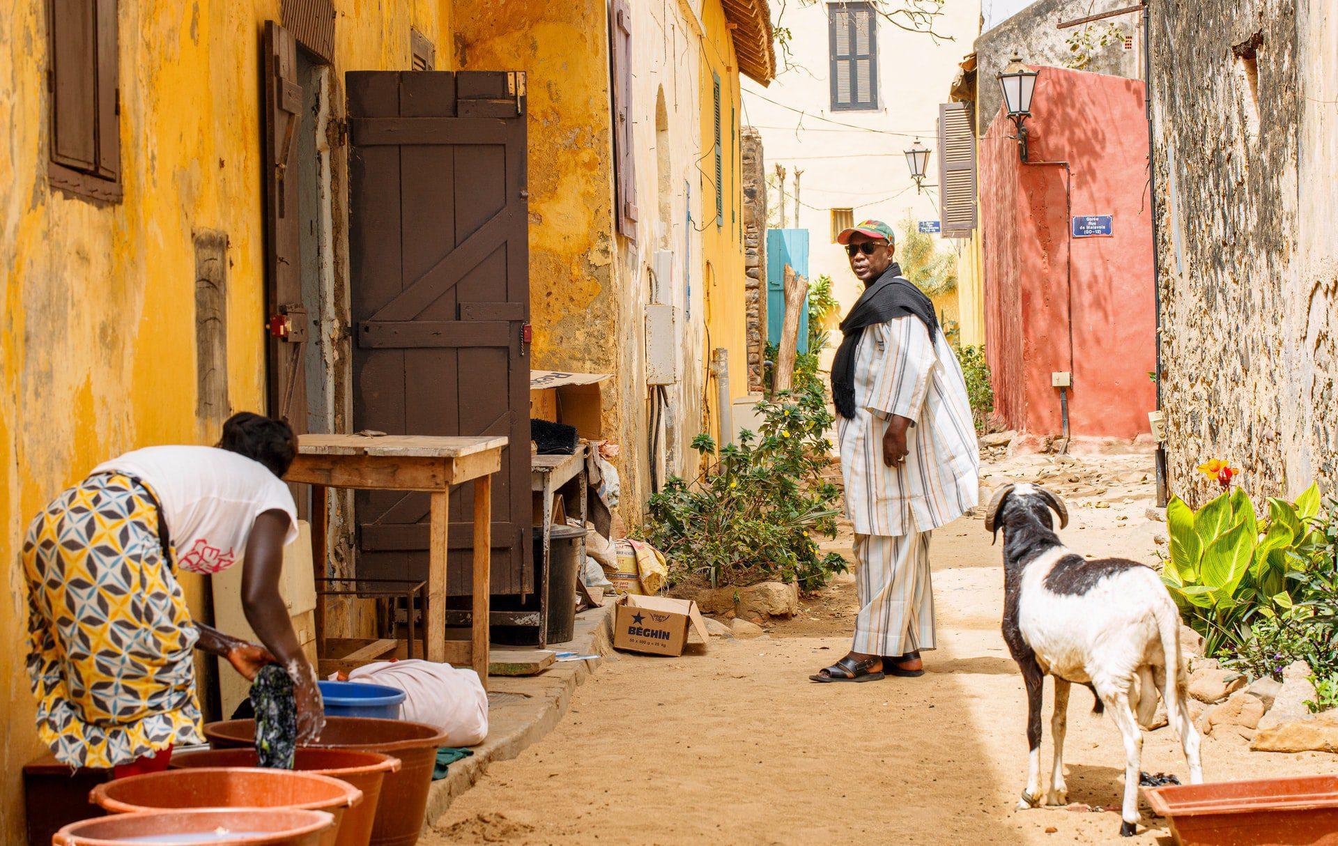 Les autres destinations touristiques à faire du Sénégal