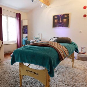 Massage Terre d'Eveil