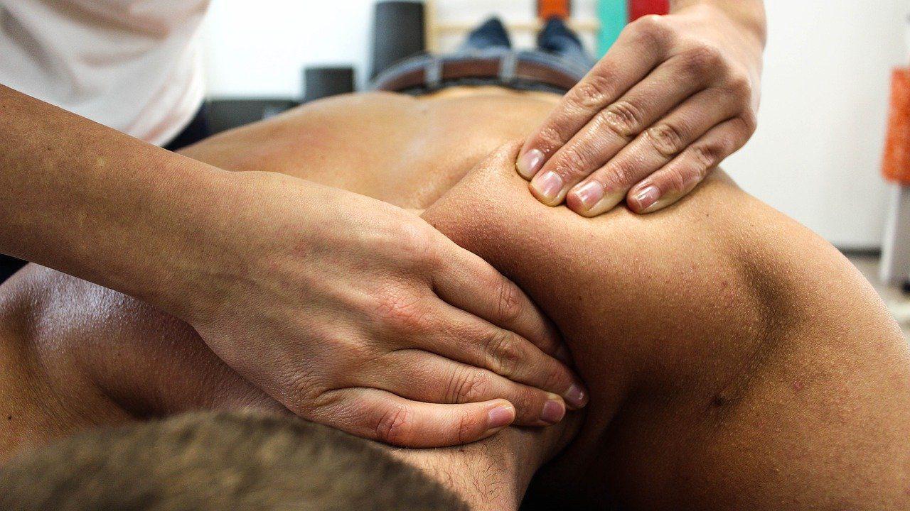 Massage à Nîmes