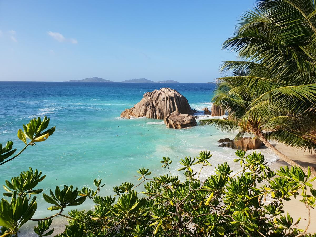 Partir à la découverte des Seychelles