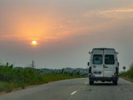 Partir pour découvrir la Côte d'Ivoire
