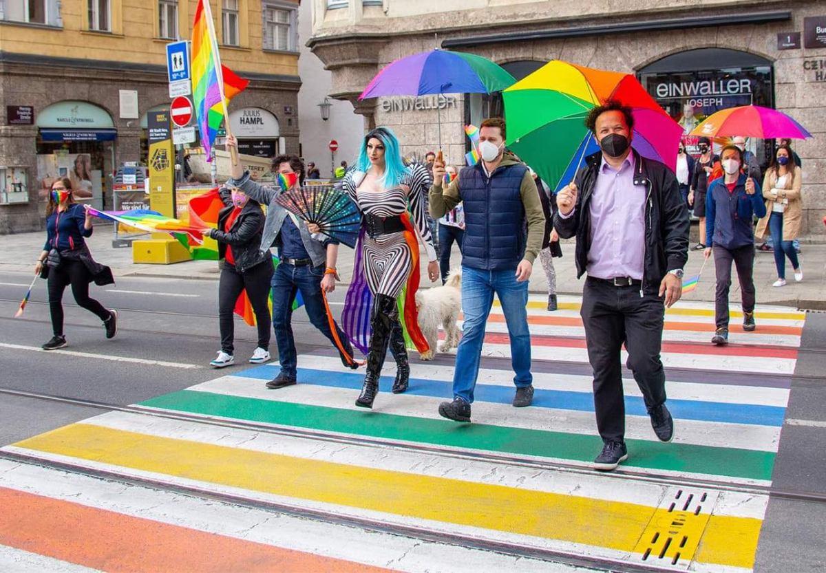Quartier gay d'Innsbruck