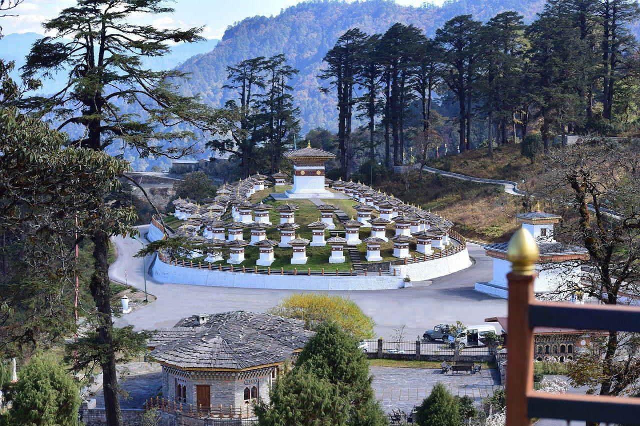 Que faire à Thimphou durant son voyage