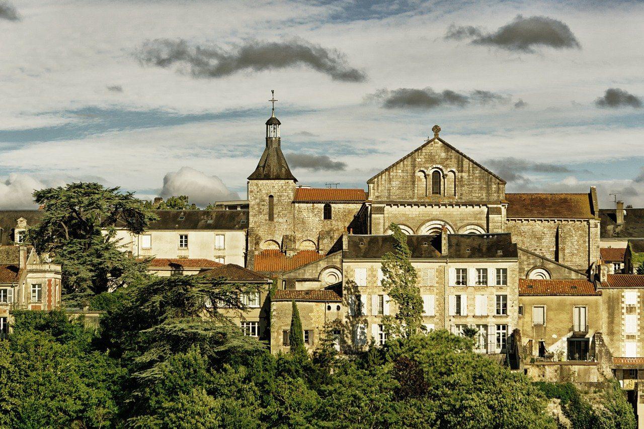 Scène gay de Poitiers