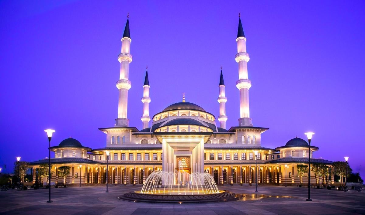 Séjour gay d'Ankara