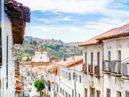 Sucre, la destination incontournable à faire en Bolivie