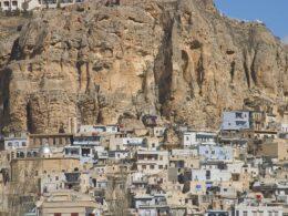 Syrie : cette ... ancienne destination touristique