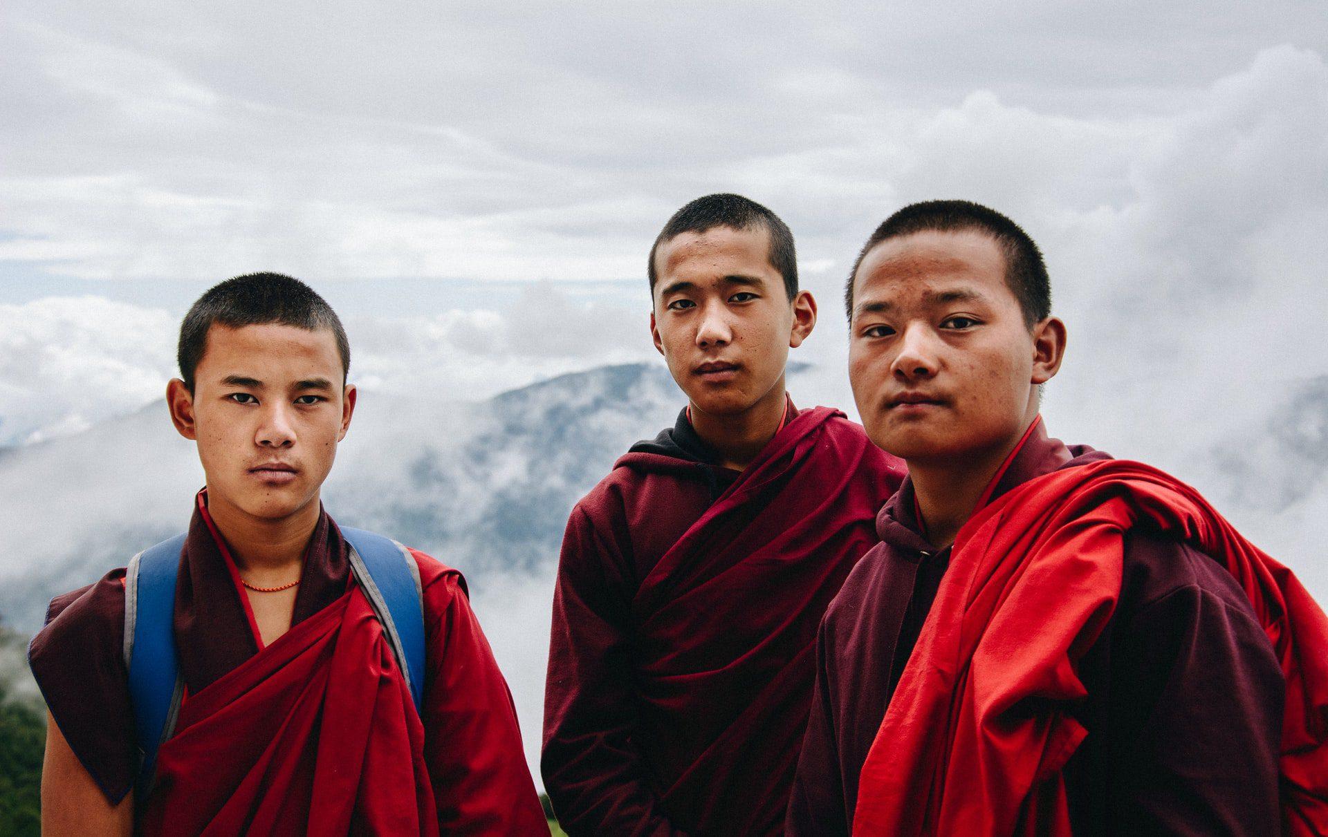 Un séjour à Thimphou
