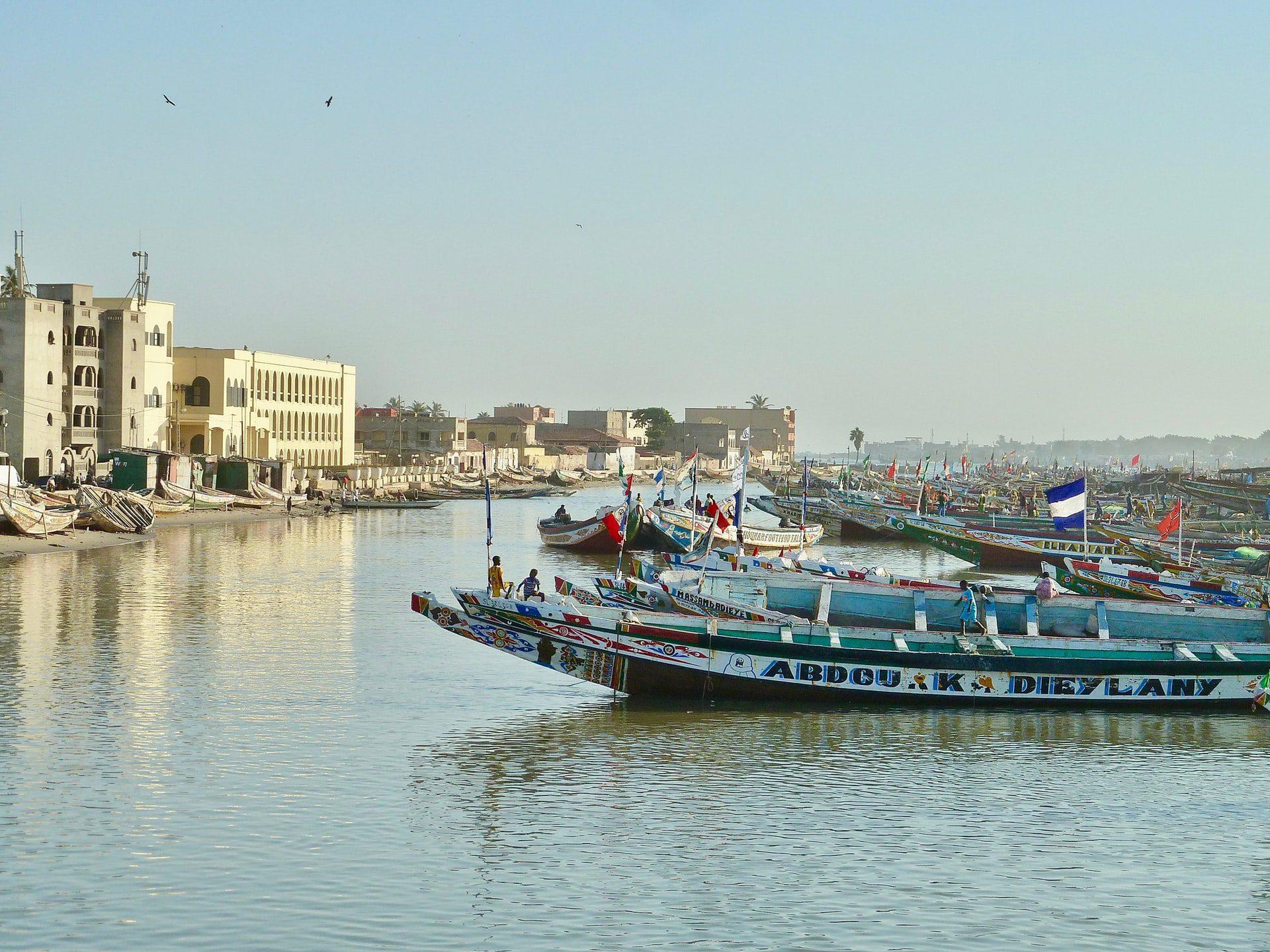 Un voyage au Sénégal