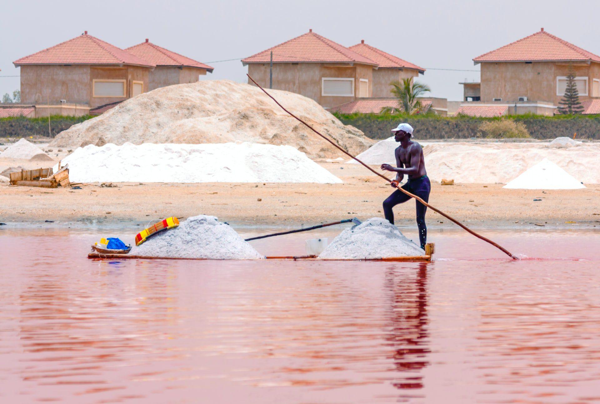 Un voyage riche et unique à Dakar