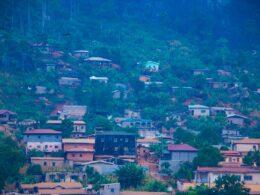 Une première visite d'Yaoundé, capitale du Cameroun