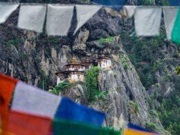 Une visite du Bhoutan : ce pays mystérieux d'Asie