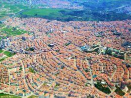 Une visite unique d'Ankara