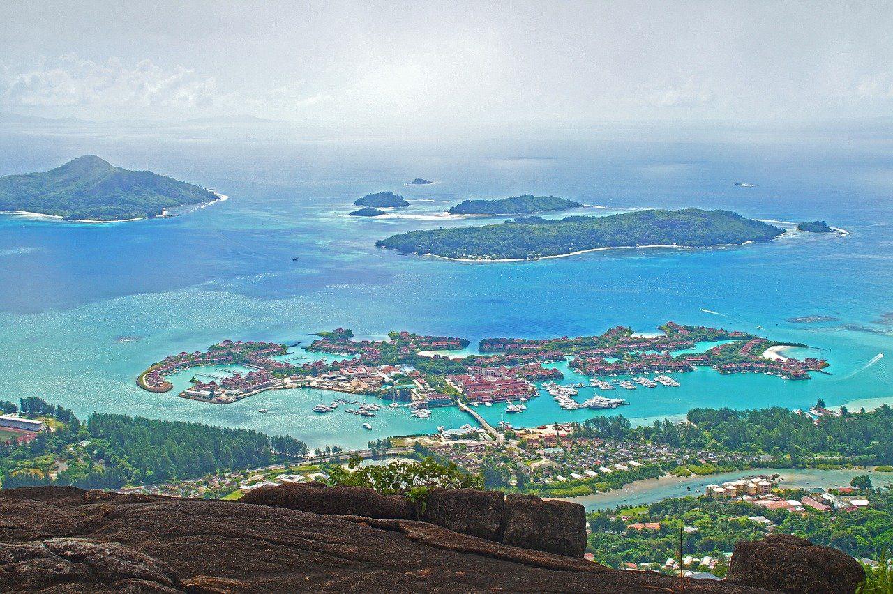 Visite de l'île Mahé