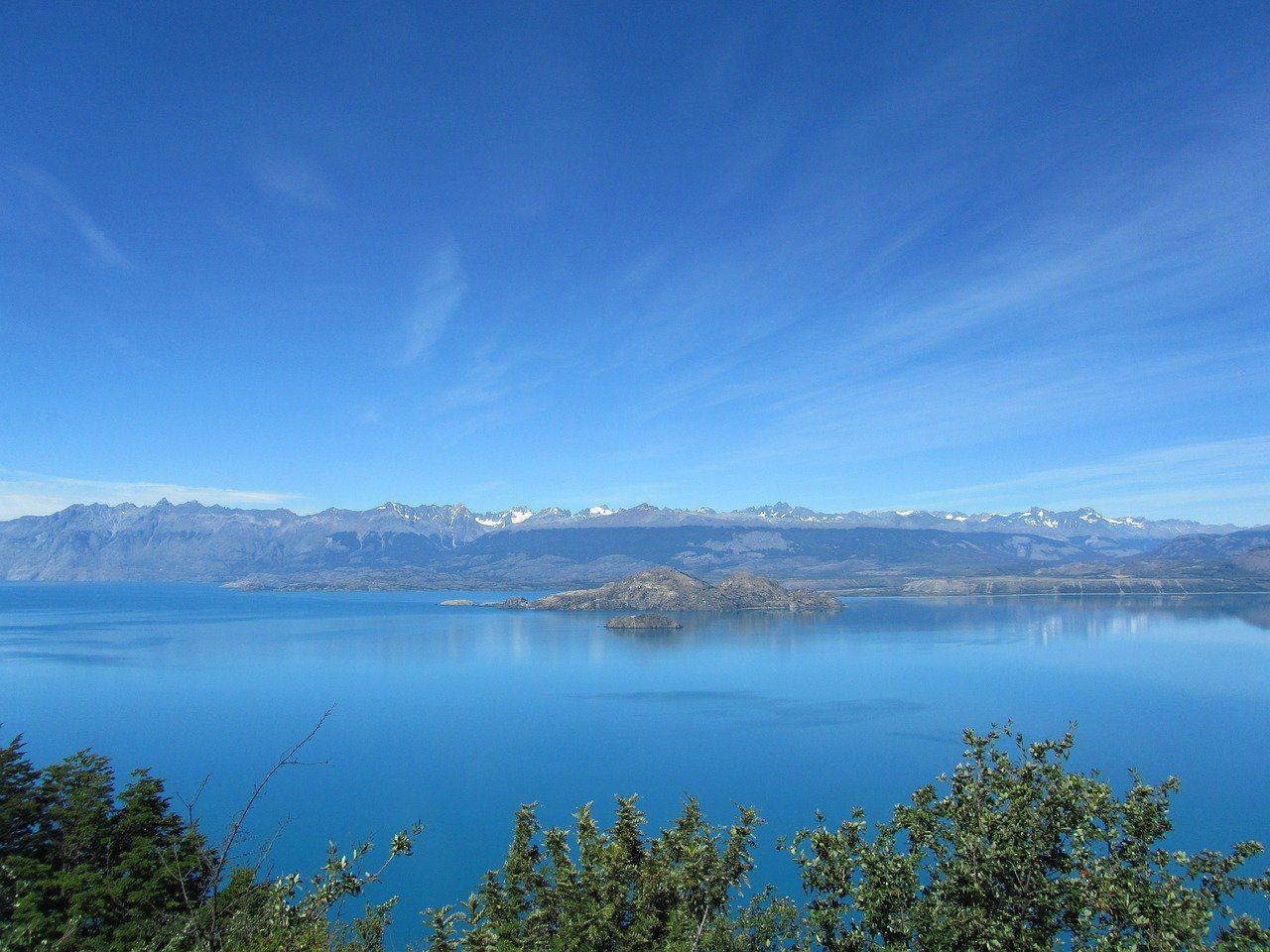 Visiter le marbre du lac General Carrera au Chili