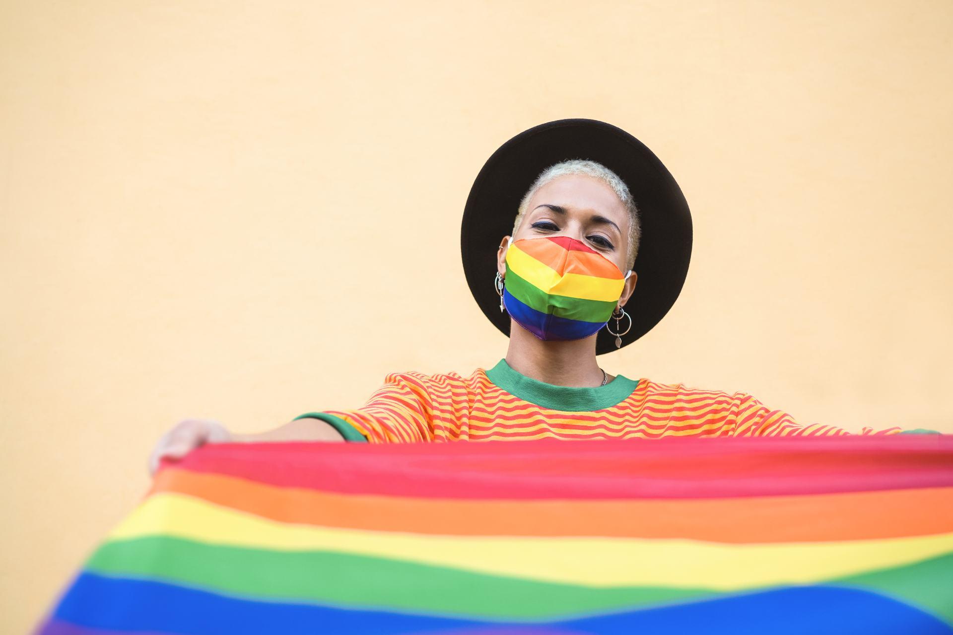 Enquête sur les voyages LGBTQ+ 2021 : des résultats encourageants!