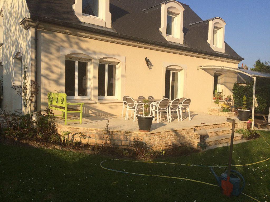 Chambre d'hôtes 100% gay à Bayeux en Normandie