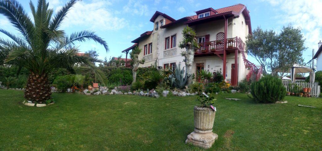 Villa Atxiki