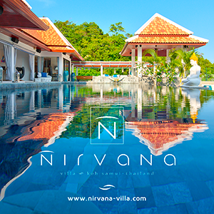 Nirvana Villa Koh Samui