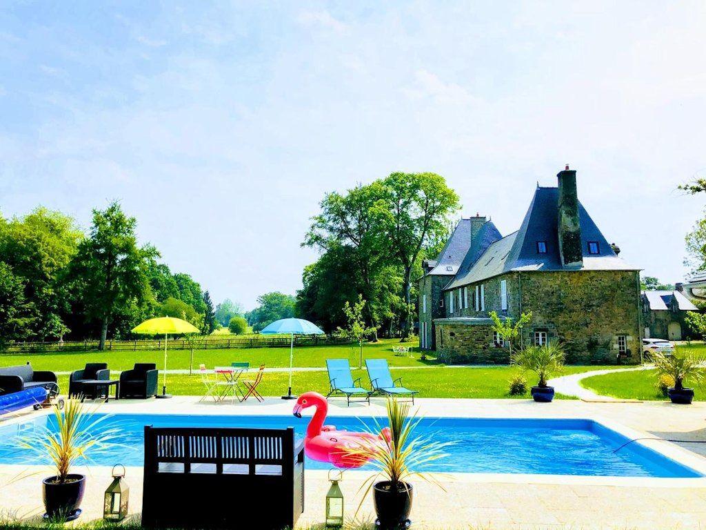 Dormir dans un château gay en France