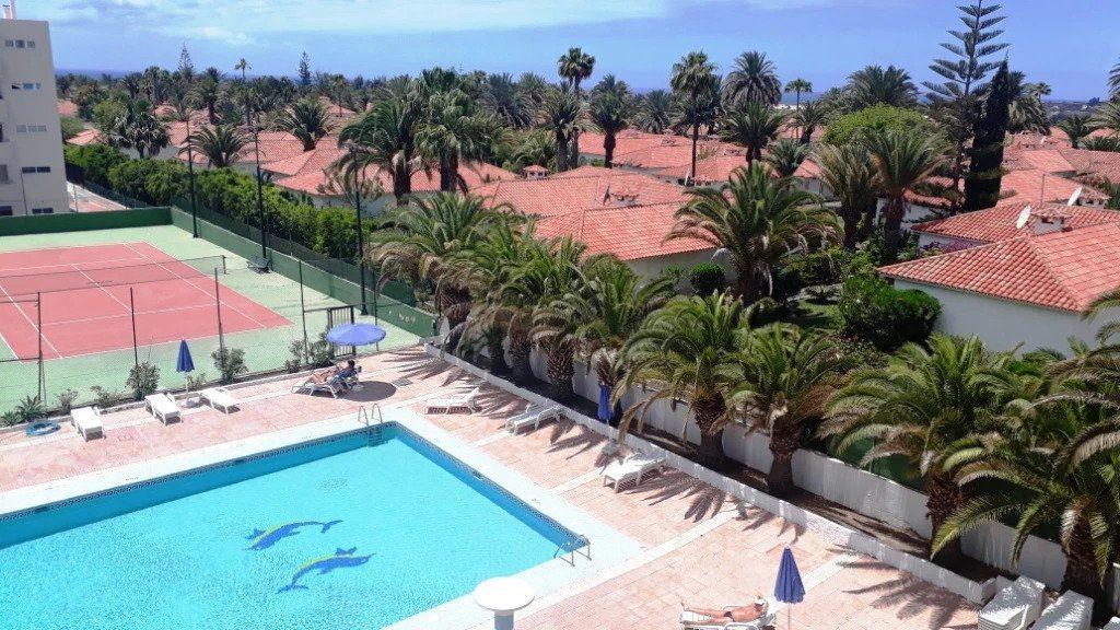 Appartement gay à Maspalomas - Playa del Inglès