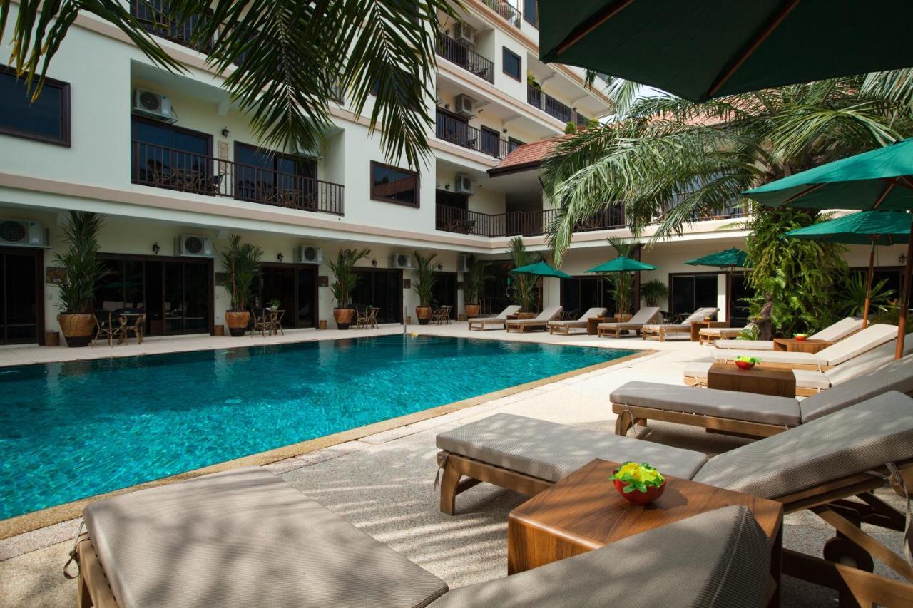 Baan Souy Resort