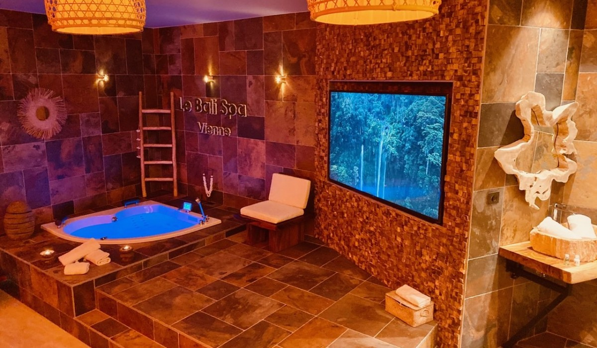 Bali Spa Vienne