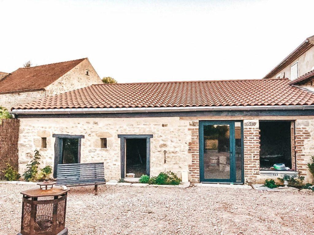 The Little Barn – La Petite Grange