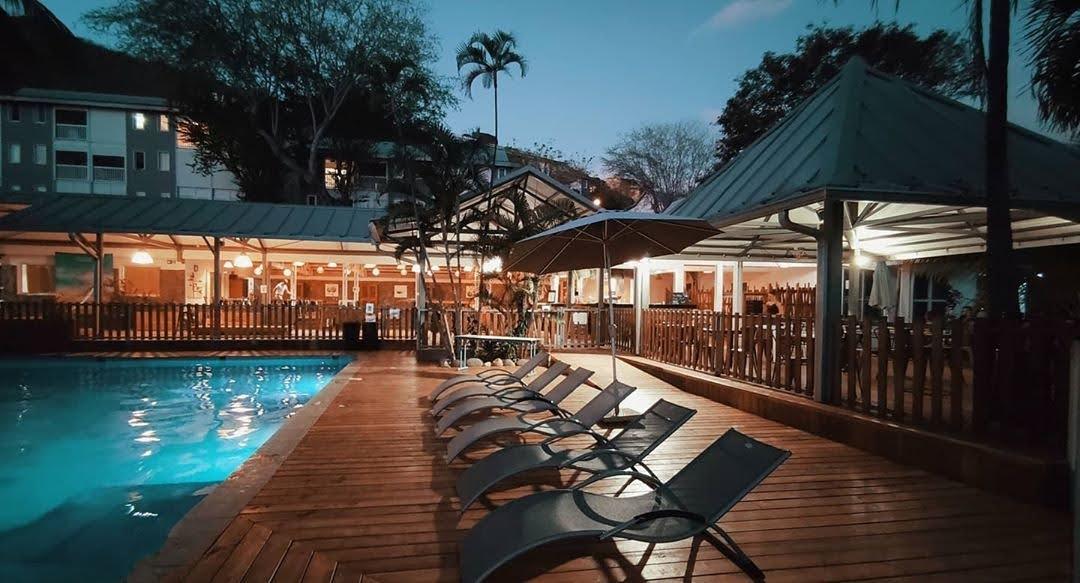 Choisir l'hôtel les Aigrettes pour un séjour inoubliable