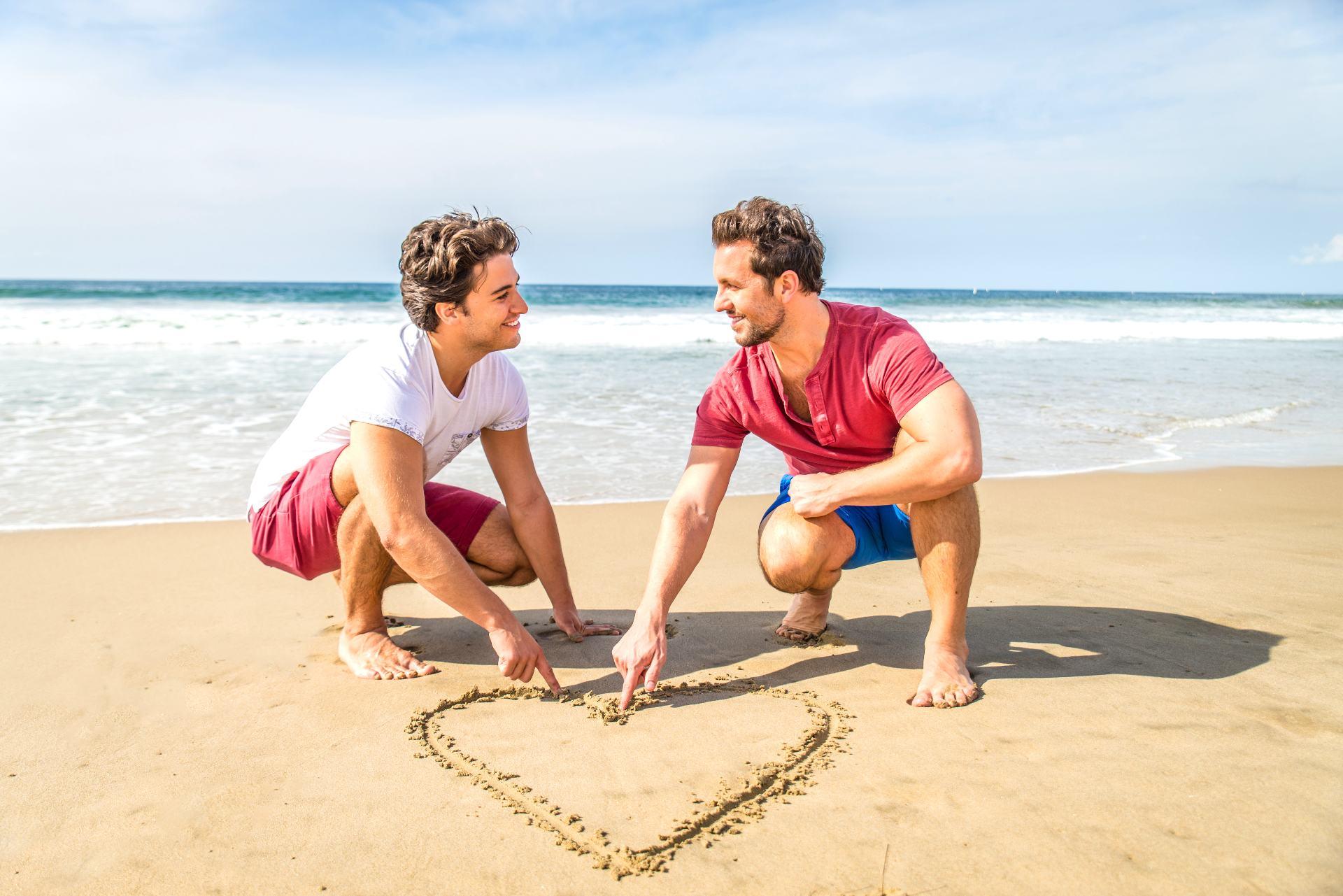Comment réussir un tourisme LGBT