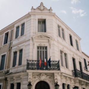 Hôtel La Résidence