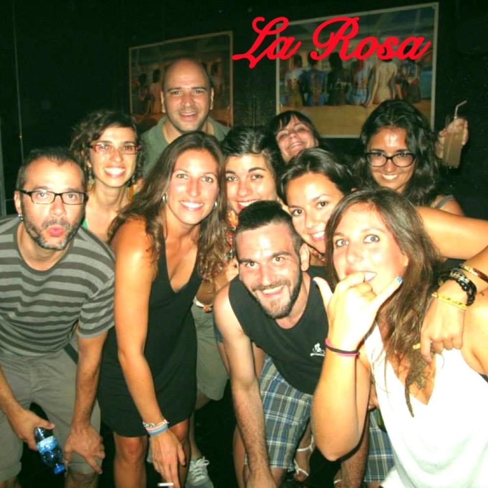 La Rosa, la valeur sûre de Barcelone