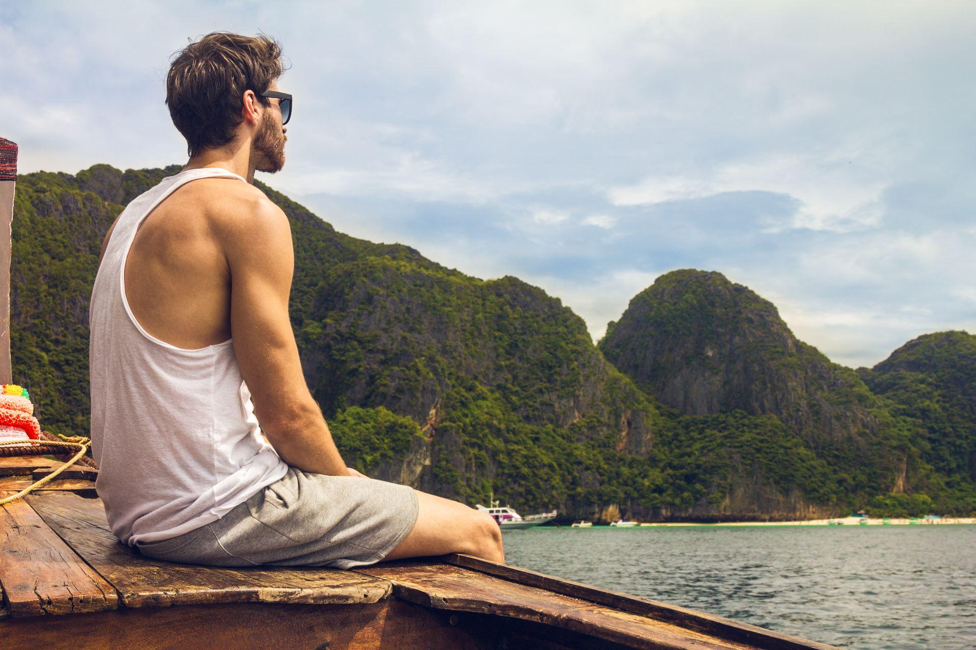 La Thaïlande, le Cambodge et Bali : pourquoi ces destinations asiatiques sont prisées des gays?
