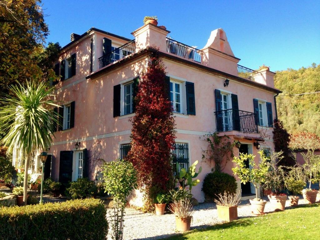 La Villa Barca est un Bed & Breakfast de distinction reconnu pour son luxe. Quelles sont les particularités de votre hébergement?