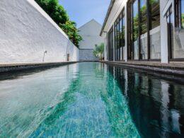La Villa Marie-Lucie : un petit paradis à l'île de la Réunion