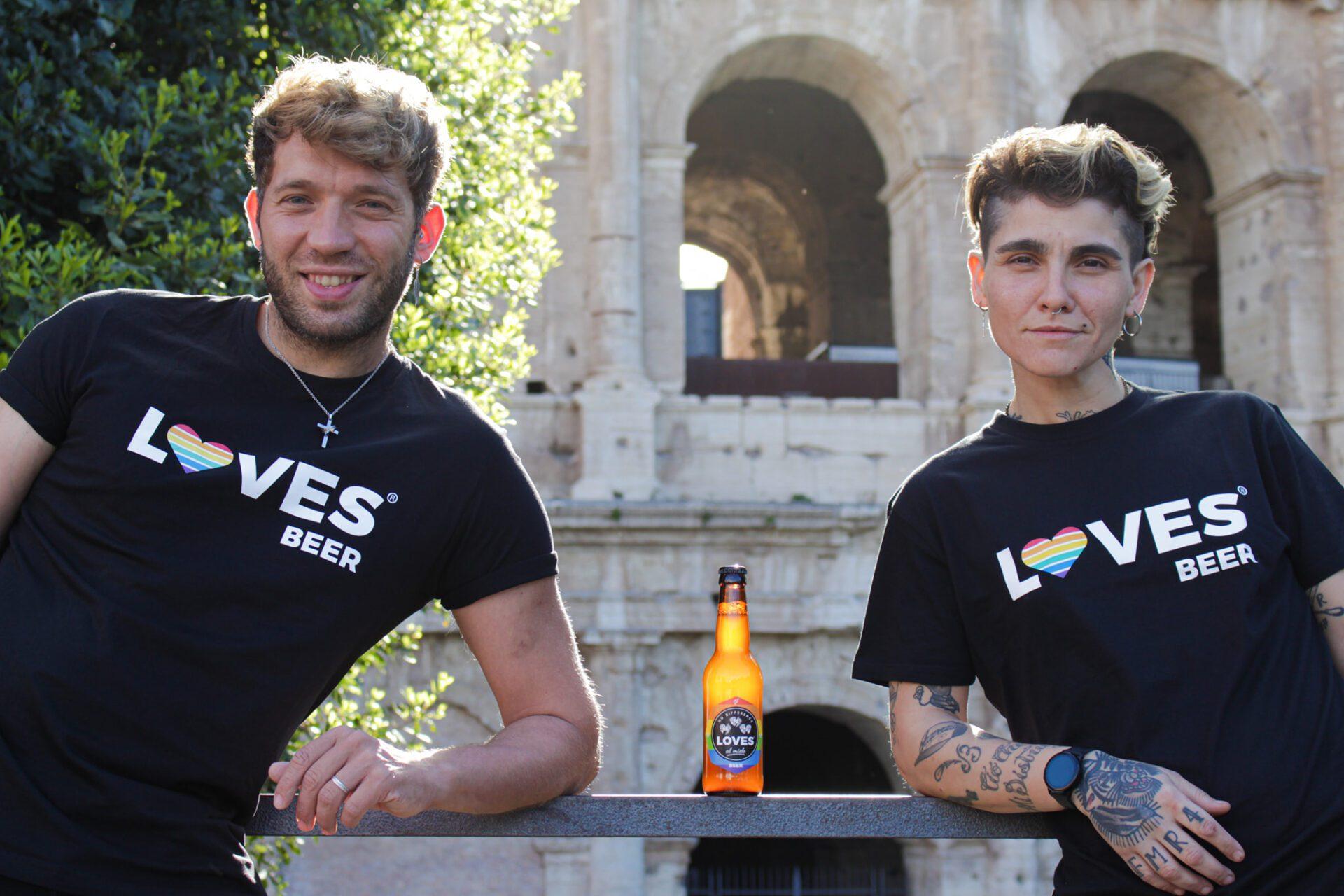 Le Coming Out à Rome, un bar pour des fêtes inoubliables