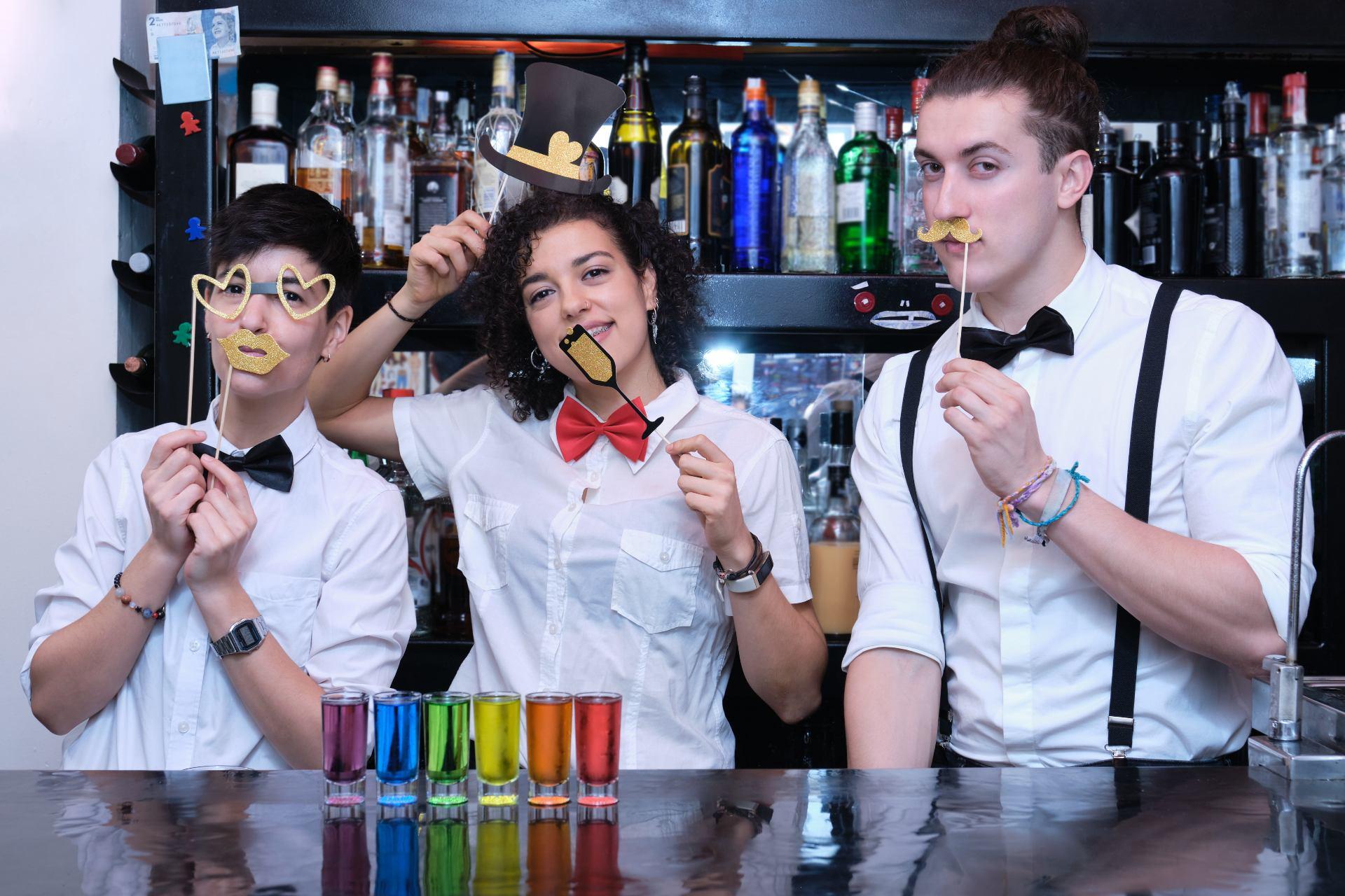 Les bars gay d'Europe les plus populaires