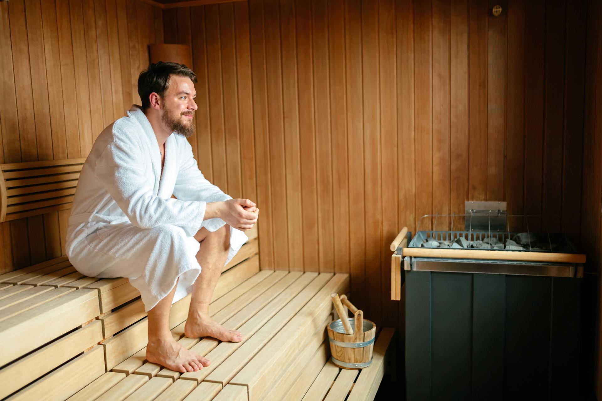 Les belles années des saunas publics gay