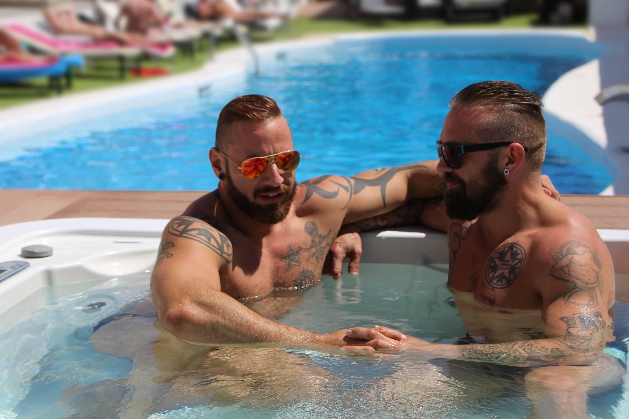 Les hôtels gay à faire absolument en Europe