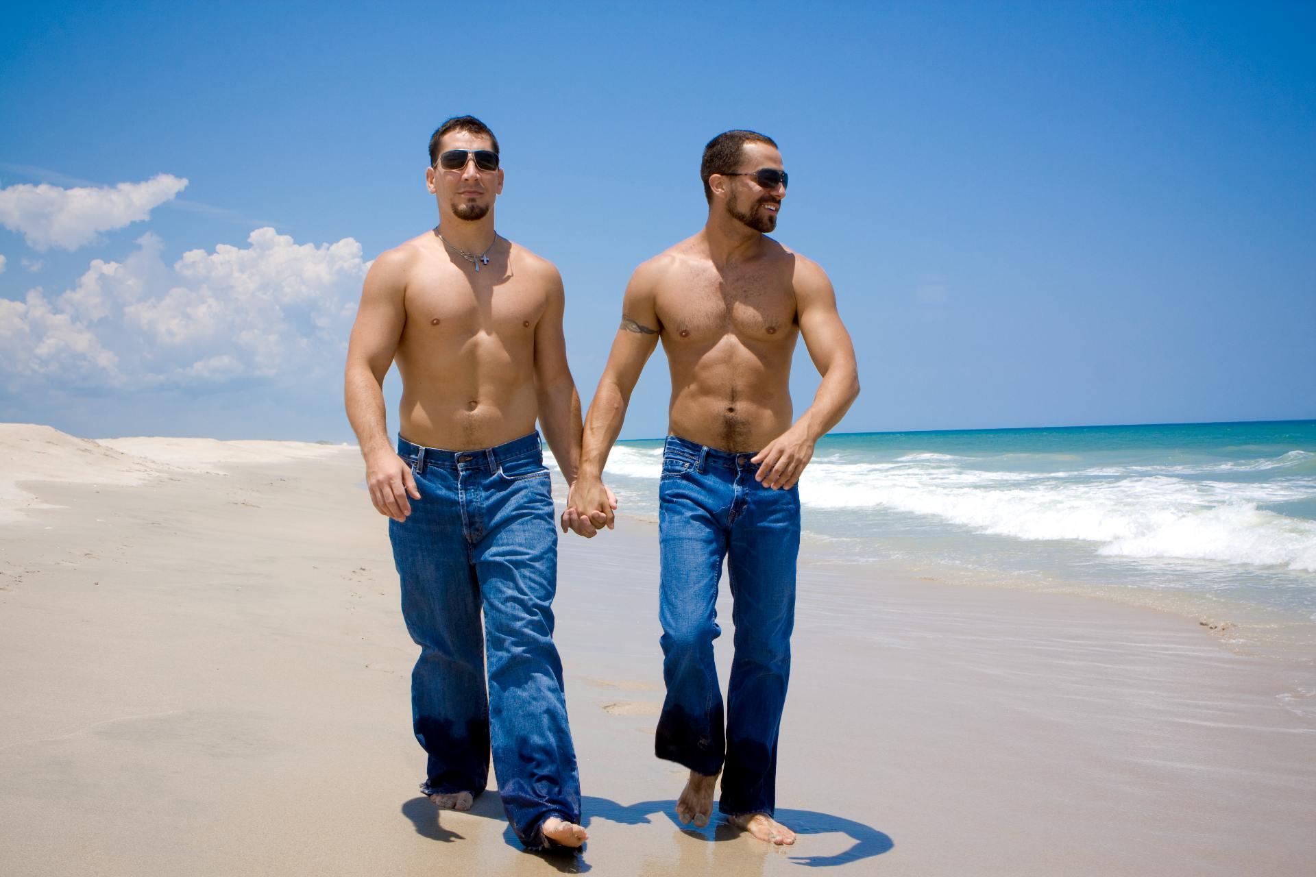 Les meilleures plages gay dans le monde