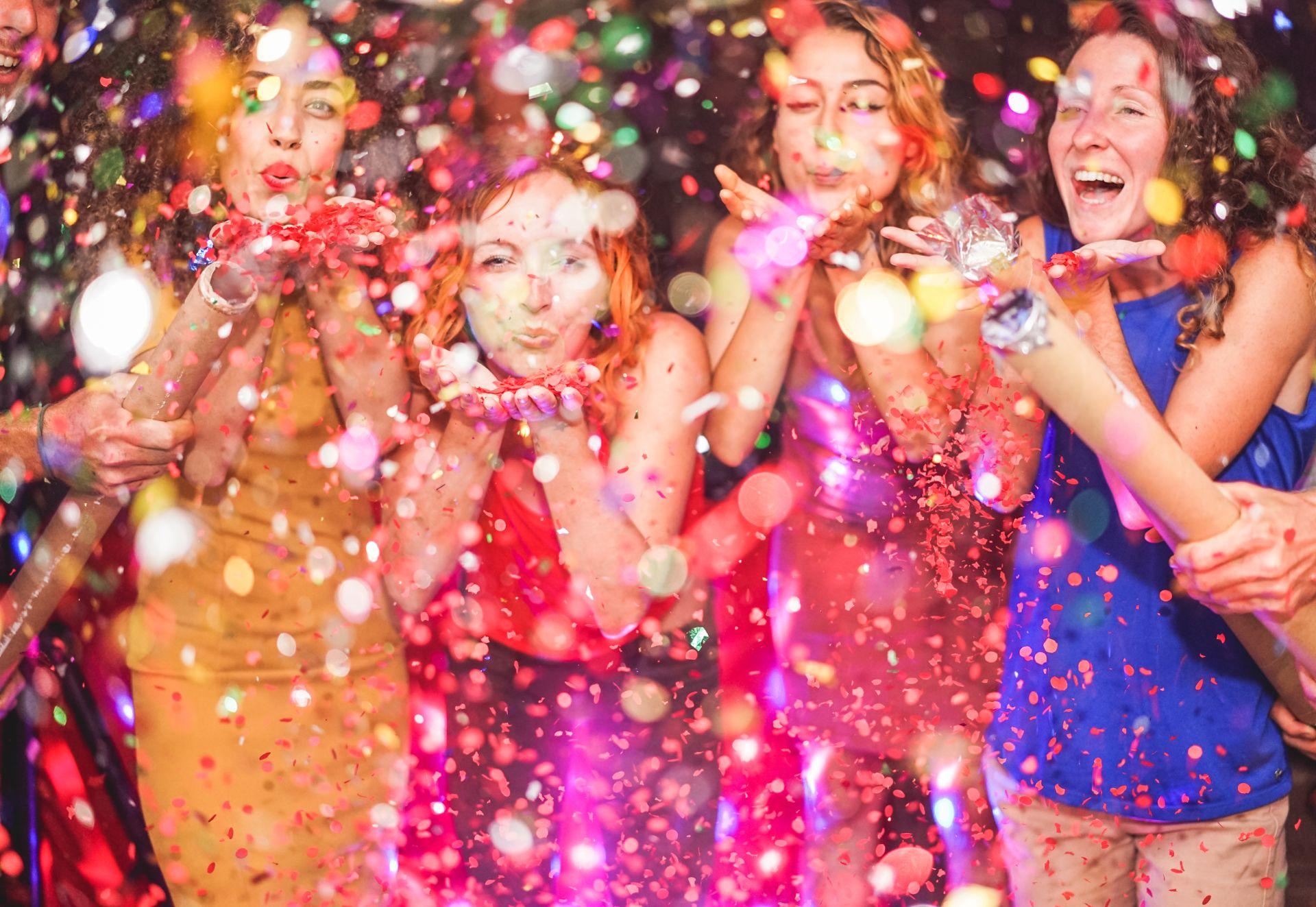 Les meilleurs bars lesbiens d'Europe