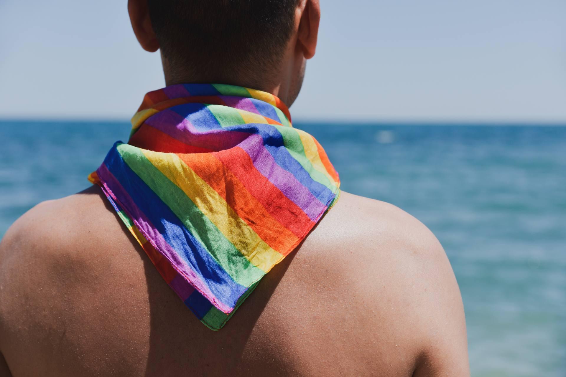 Les plus belles plages gays en Europe