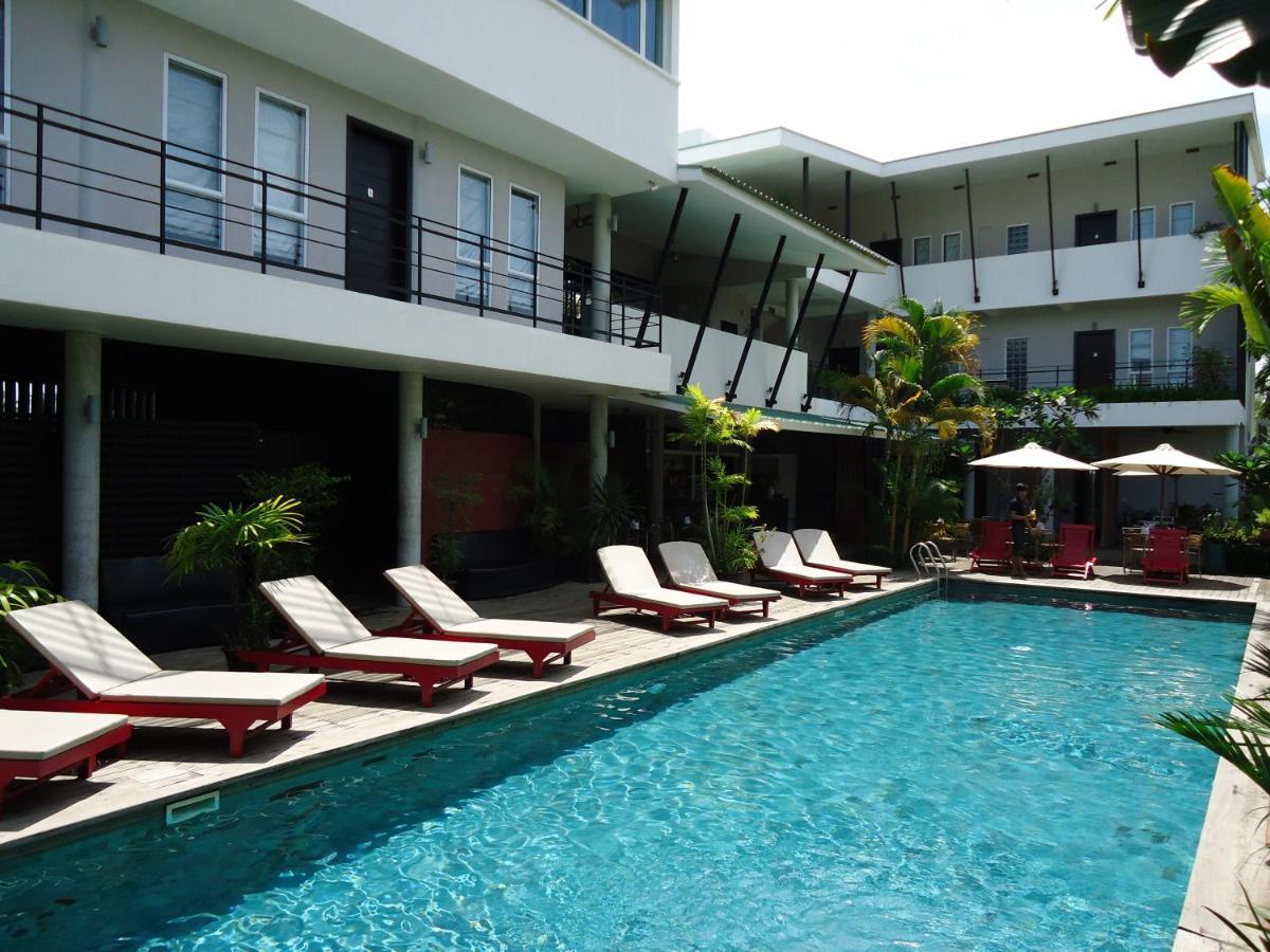 MEN's Resort & Spa