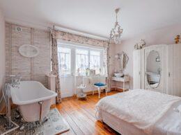 Passez un séjour unique en Alsace avec la maison d'hôtes Les Iris