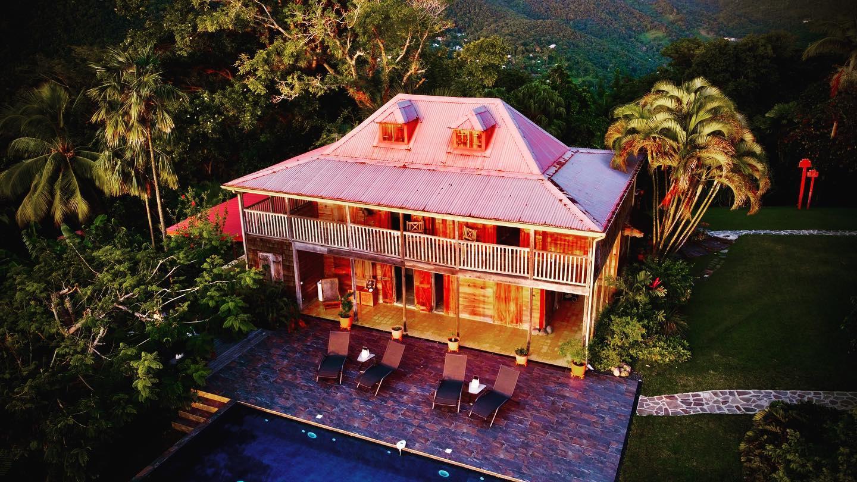 Pouvez-vous nous parler des plus beaux atouts de votre maison d'hôtes?