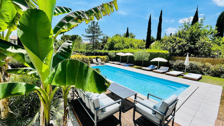 Que recherche votre clientèle en venant séjourner à la Villa d'Oc?