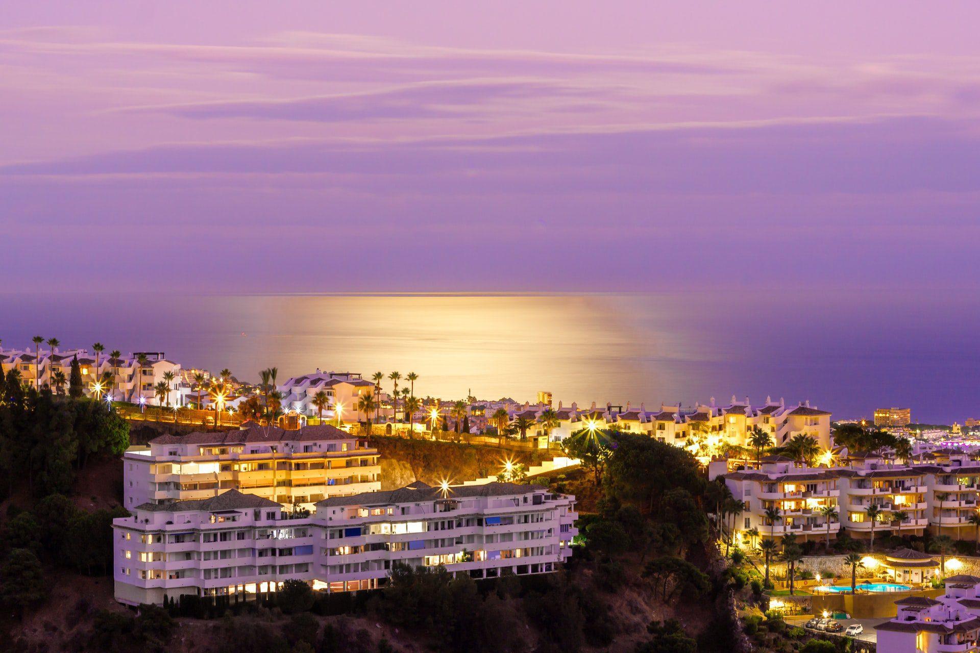 Séjour gay à Marbella
