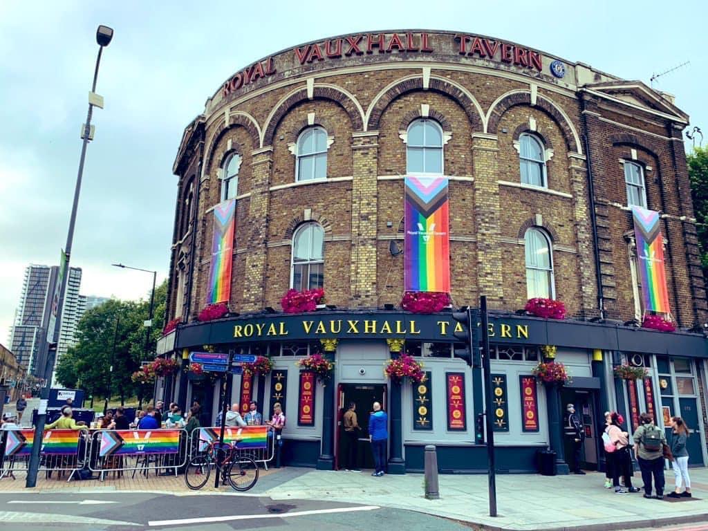 The Royal Voxhall Tavern (RVT), la valeur sûre à faire à Londres
