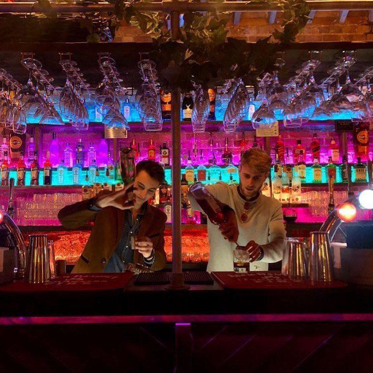 The Yard Bar, le bar à faire à Soho de Londres